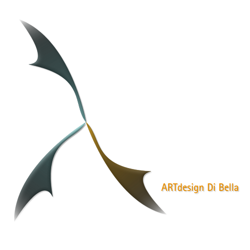 Aktuelles Logo von ARTdesign Di Bella